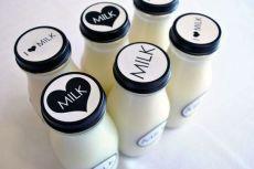 lactose intolerance, milk