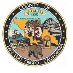 San Luis Obispo County Ag Commissioner Logo