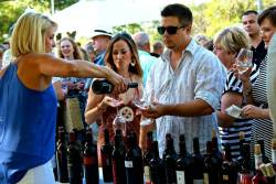 Lodi 10th Annual Zinfest a Celebration of Community