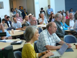 UC Davis Soil Symposium Showcases California Innovation