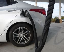 California Gas Tax to Affect Ag and All Residents