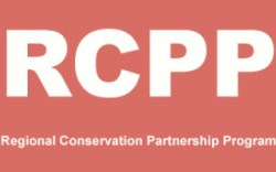 California Projects in New USDA Regional Conservation Partnership Program