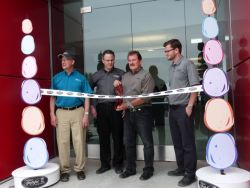 Tasteful Selections Opens Cal Green Potato Facility