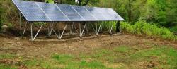 Protect Your Solar Panels from Thieves