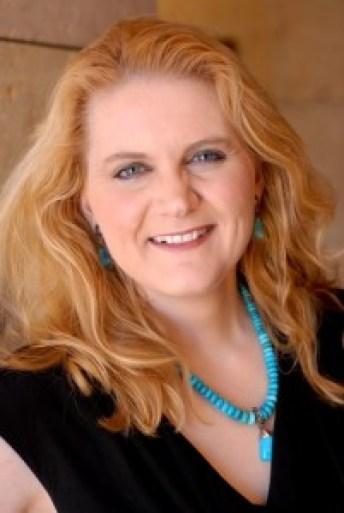 Aubrey Bettencourt, executive director of California Water Alliance