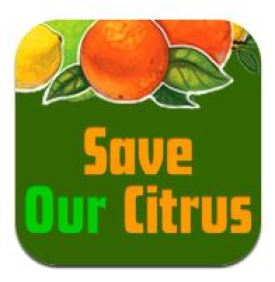 Save Our Citrus