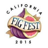 CA Fig Fest Logo