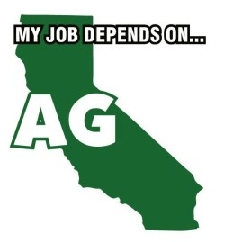 My Job Depends on Ag Update