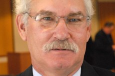 USDA Under Secretary for Farm and Foreign Agricultural Services Michael Scuse