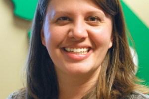 Ruthann Anderson, CAPCA CEO
