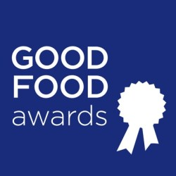 California Among Good Food Awards Winners