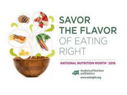 NatNutMonth 160318 Savor the Flavor