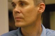 Ryan Jacobsen, CEO Fresno County Farm Bureau