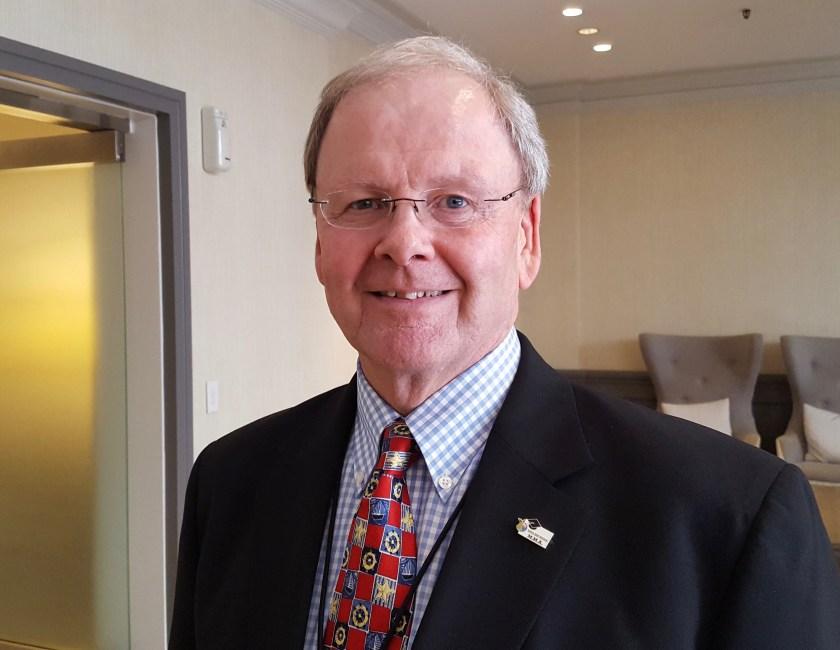 Jay Vroom, CEO, CropLife America