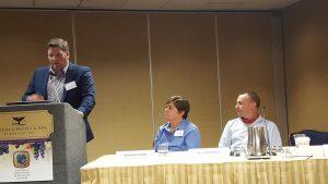 CAWG 2016 Meeting in Monterey