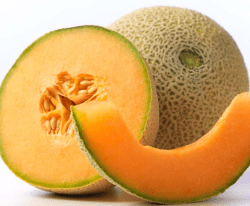 It Is California Cantaloupe Week!