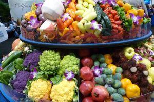 Big Vegetable Bin