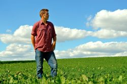 Army Vet Finds Purpose in Farmer Veteran Coalition