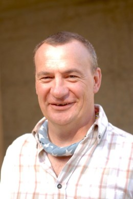 Neil McRoberts, Huanglongbing Detection