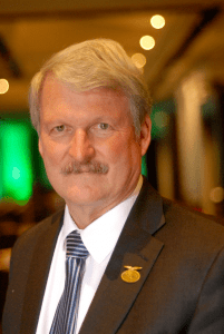 president of the California Farm Bureau Federation