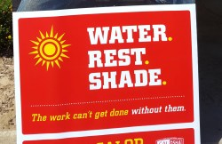 Heat Wave Puts Renewed Focus on Worker Safety