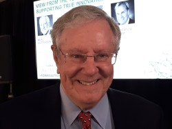 Steve Forbes Talks Unnecessary Regulations in Ag