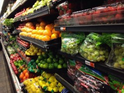 Big Goal for United Fresh: Promoting Produce to Consumers