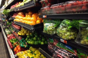 residue calculator, fruits and vegetables