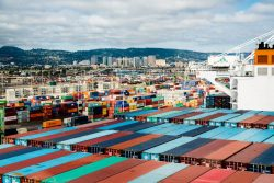 Big Exports Numbers Mean Big Responsibilities for California