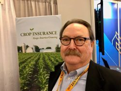 Crop Insurance Helps Manage Risk