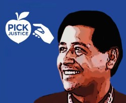 Honor Cesar Chavez's Legacy by Confronting UFW Corruption