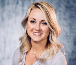 Courtney Razor is New Communications Manager at CFFA
