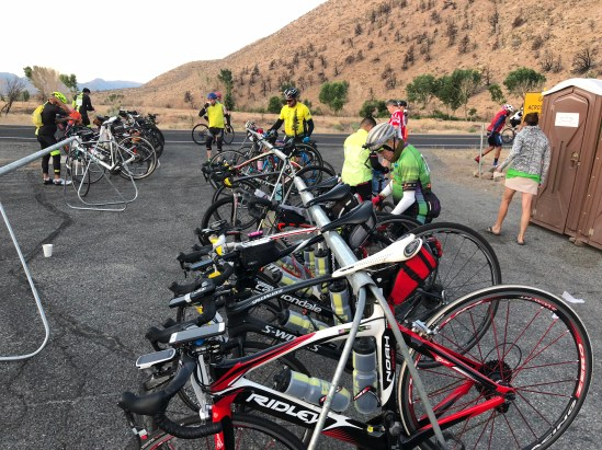 Rest stop at 89 & 395.