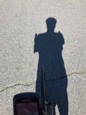 Does this shadow make me look fat?