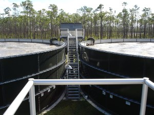 WW Treatment Plant