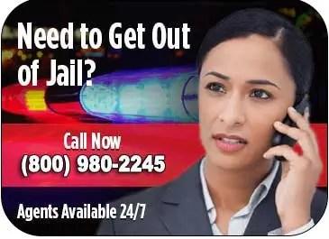 Orange County Bail Bonds Agent