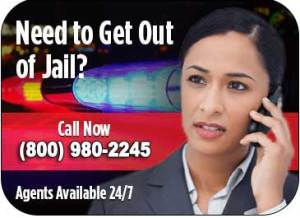 Orange County Bail Bonds Agent