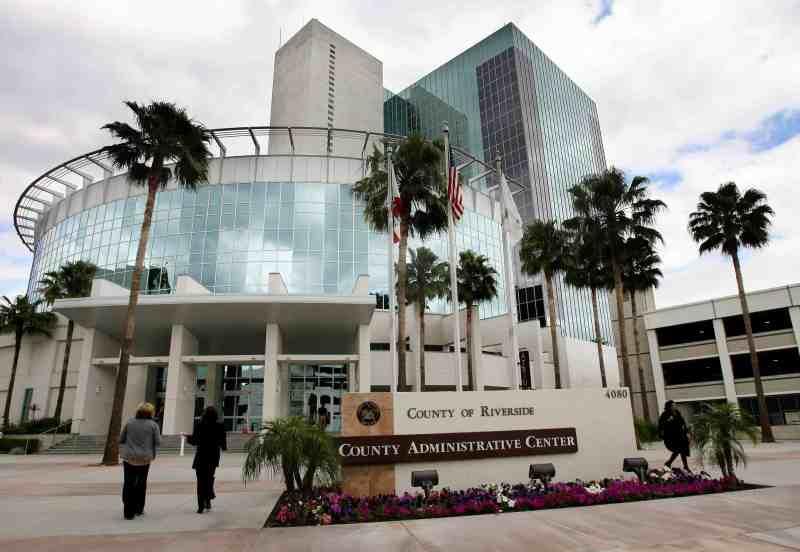 Riverside County Bail Bonds