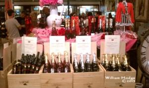 pioneer wine makers filippi william hodge