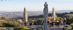 Calif Bottle of Wine Hodge Calcareous patio_2225