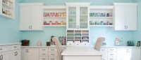 Craft Room Storage Ideas & Craft Room Organization by ...
