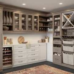 Kitchen Closets Stainless Steel Island Cart Pantry Solutions From California Seattle You Ll Absolutely Love