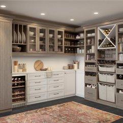 Kitchen Pantry Organizers Skinny Cabinet Cabinets Organization Ideas California Closets Toronto