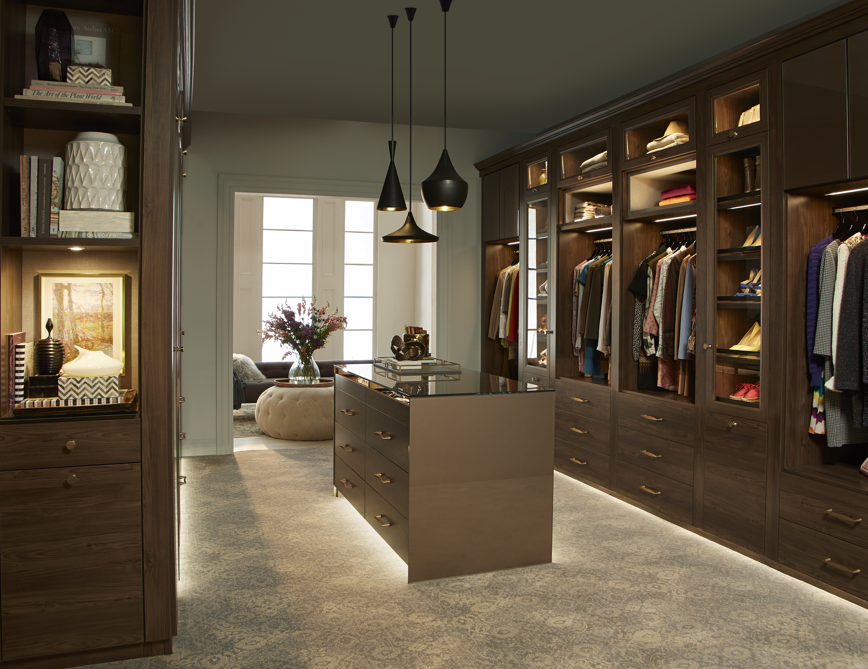 Best Custom Closets  Home Storage Design  California Closets