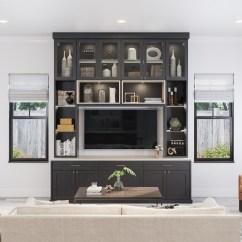 Media Center Living Room Modern Corner Tv Units For Built In Entertainment Centers Cabinets California Closets Millstone