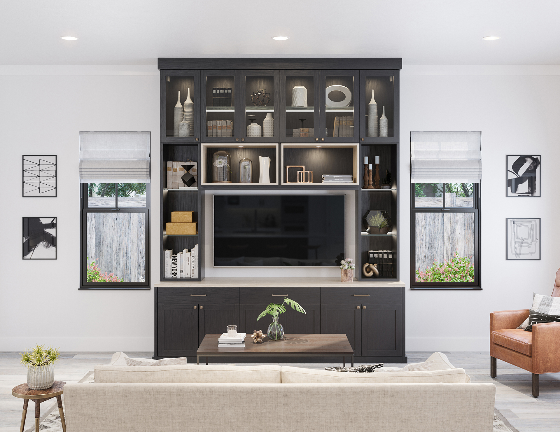 small living room entertainment center ideas images of modern furniture built in centers media cabinets california closets millstone
