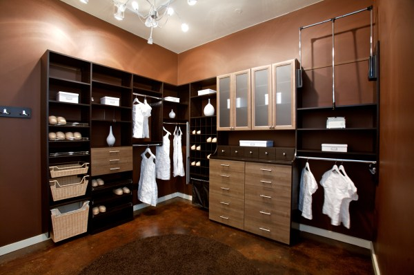 Work California Closets Of Texas Hill Country