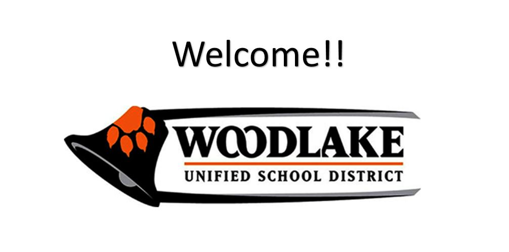 CC INC is honored that Woodlake Unified School District