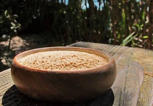 organic gelatinized maca root