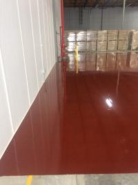 Commercial Epoxy Flooring (3)  California Custom Coatings
